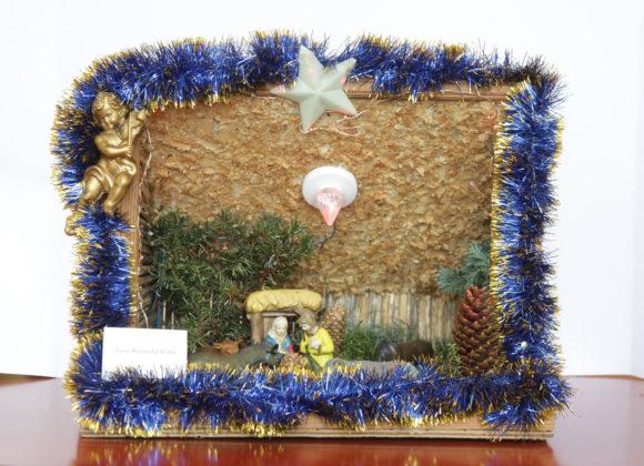 Szopki bożonarodzeniowe 2017