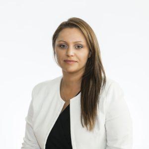 Magdalena Kiciak – Kucharska