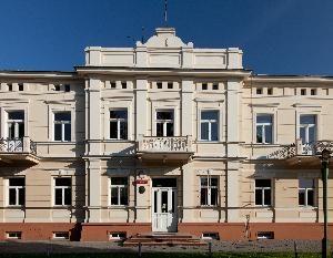 Liceum Ogólnokształcące im. St. Staszica