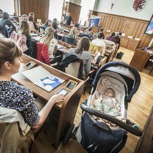 """Spotkanie informacyjne nt. """"Mama może wszystko – 2!"""""""