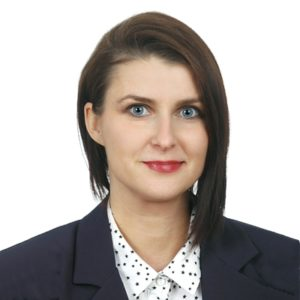 Lidia Zwierzchowska