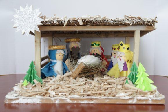 II Powiatowy Konkurs na Szopkę Bożonarodzeniową rozstrzygnięty