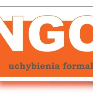 Uchybienia formalne w ofertach konkursowych NGO na 2020 rok
