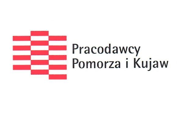 """Wyróżnienie w konkursie """"Pracodawca Pomorza i Kujaw"""""""