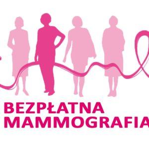 Badania mammograficzne dla mieszkanek powiatu