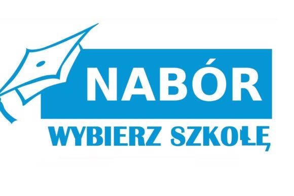 Elektroniczny nabór do szkół na rok szkolny 2019/2020