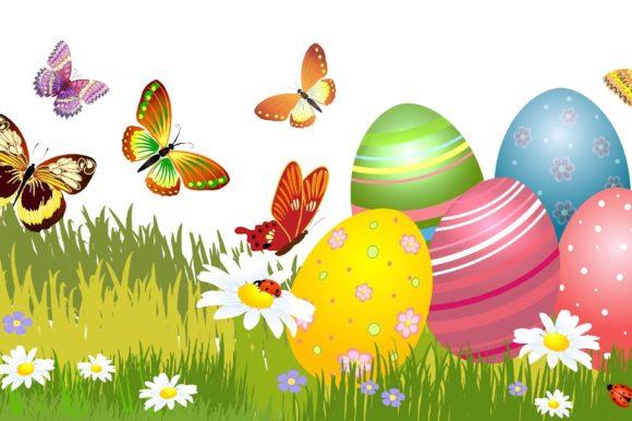 Wielkanocne życzenia dla mieszkańców powiatu