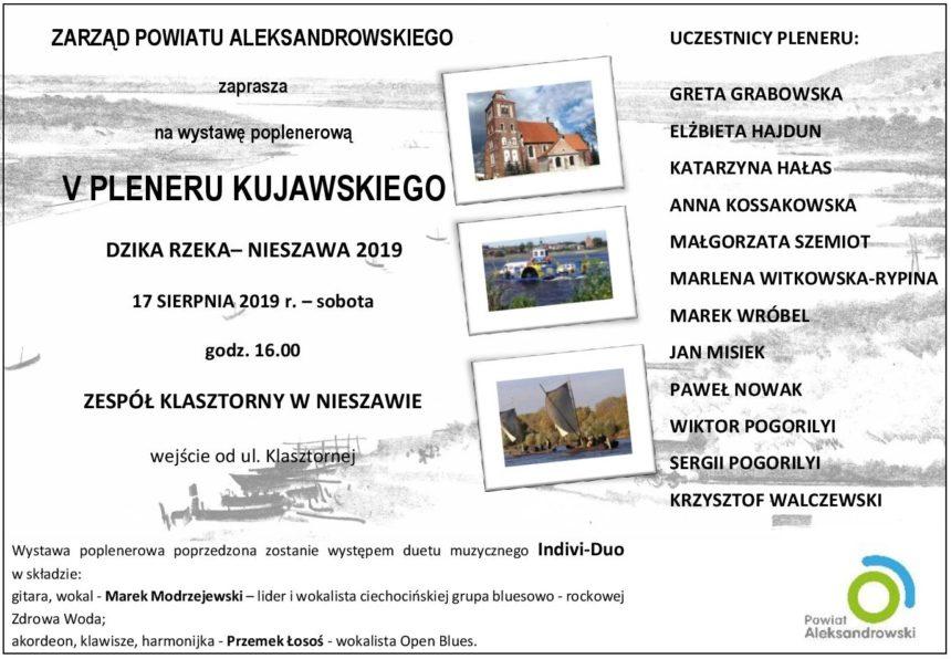 Zaproszenie na wystawę