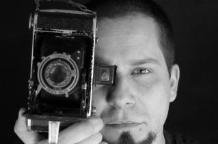 Wystawa fotograficzna prac Bartosza Krawczyka