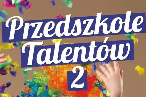 """Minirecital """"Przedszkole Talentów"""" w Stawkach"""