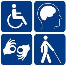 Nabór zgłoszeń kandydatów do Powiatowej Społecznej Rady do Spraw Osób Niepełnosprawnych.