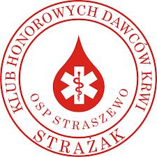 Jesienna kropla krwi – ambulansowy pobór krwi w Straszewie
