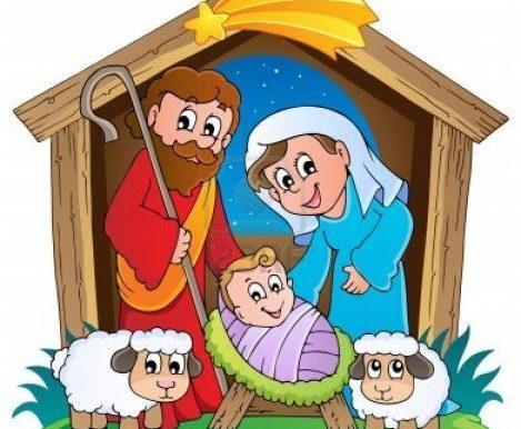 Magiczny czas Bożego Narodzenia