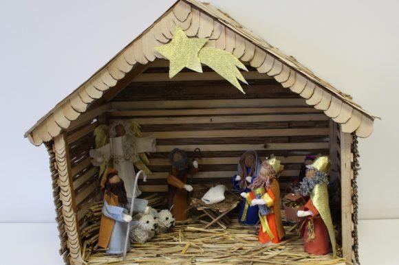 Rozstrzygnięcia III Powiatowego Konkursu na Szopkę Bożonarodzeniową