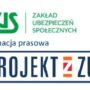 """Projekt edukacyjny pod nazwą """"Projekt z ZUS"""""""