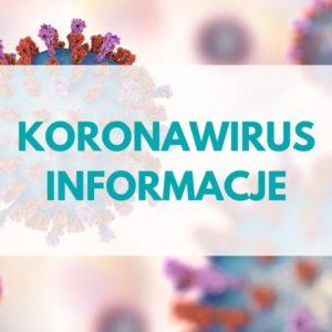 Ważne informacje i numery telefonów związane z zagrożeniem epidemicznym