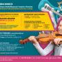 Rekrutacja do nowo utworzonej Publicznej Szkoły Muzycznej I stopnia w Konecku