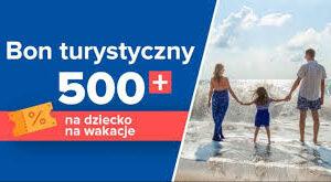 Infolinia Polskiego Bonu Turystycznego