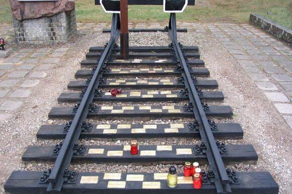 40. rocznica katastrofy kolejowej pod Otłoczynem