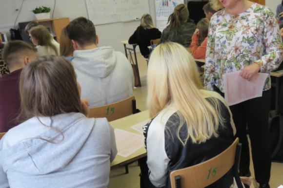 ZUS uczy młodzież o ubezpieczeniach społecznych