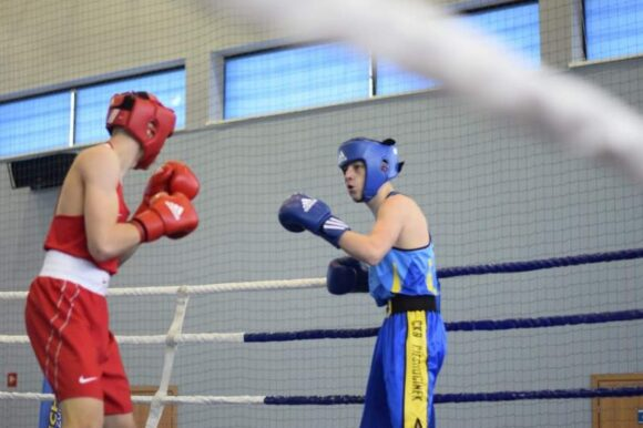 I Eliminacje do XI Ogólnopolskiej Olimpiady Młodzieży w boksie