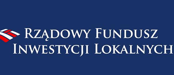 Milion dla Powiatu Aleksandrowskiego w ramach kolejnego konkursu Rządowego Funduszu Inwestycji Lokalnych