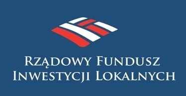 Przekazanie czeków na dofinansowanie projektów z Rządowego Funduszu Inwestycji Lokalnych.