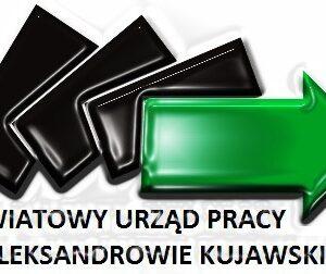 Aktywizacja zawodowa – PUP w Aleksandrowie Kujawskim zachęca do składania wniosków
