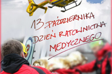 Dzień Ratownictwa Medycznego